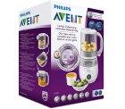 Philips Avent 4-in-1-Babynahrungszubereiter SCF883/01, für 129,99€ statt PVG Idealo 144,90€