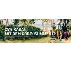 Puma – 25% Rabatt auf Sommerstyles kein MBW