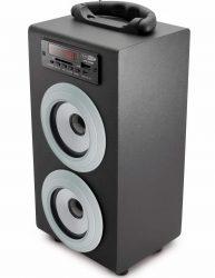 Real: Caliber HPG415BT Bluetooth Lautsprecher für nur 12,99 Euro statt 34,99 Euro im Preisvergleich