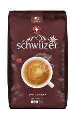 Schwiizer Schüümli Crema Ganze Kaffeebohnen 1kg Packungen ab 9,74€ mit 25% Rabattcoupon (PVG 13,99€) @Amazon