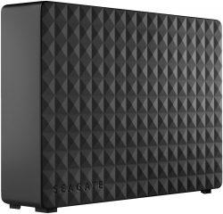 SEAGATE Expansion Desktop 6TB 3.5 Zoll Festplatte für 99 € (123,99 € Idealo) @Saturn