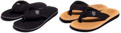 Swteeys Männer Flip Flops für nur 3,90€ inkl. Versand anstatt 19,50€ dank Gutschein @amazon Prime