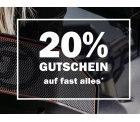 @teufel: 20% Gutschein auf fast Alles 23.-28.05.19