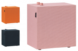 Urbanears Stammen Multiroom Lautsprecher mit WiFi, Bluetooth, AirPlay, Chromecast für 85,90 € (211,01 € Idealo) @iBOOD