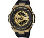 Watches2U: Casio Mens G-Shock Watch GST-400G-1A9ER für nur 118,95 Euro statt 218,95 Euro bei Idealo