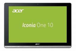 Amazon: Acer Iconia One 10 (B3-A50FHD) 25,7 cm (10,1 Zoll) Android 8.1 Multimedia Tablet für nur 129 Euro statt 154,44 Euro bei Idealo