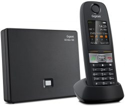 Amazon: Gigaset E630A GO – Schnurlostelefon mit Anrufbeantworter für nur 57,71 Euro statt 99,65 Euro bei Idealo