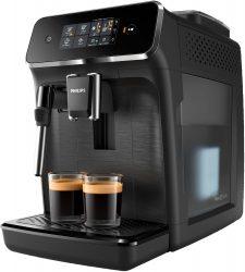 Amazon: Philips 2200 Serie EP2220/10 Kaffeevollautomat mit SensorTouch Benutzeroberfläche für nur 239,99 Euro statt 319,95 Euro bei Idealo