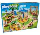 Amazon und Smyths Toys: Playmobil City Life Spielplatz (5024) für nur 29,99 Euro statt 55,99 Euro bei Idealo