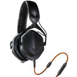Amazon: V-MODA Crossfade M-100 Over-Ear Kopfhörer für nur 76,43 Euro statt 146,77 Euro bei Idealo