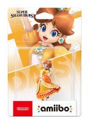 amiibo Daisy aus der Super Smash Bros. Collection für 8,55€ statt PVG Idealo 11,99€ @Amazon