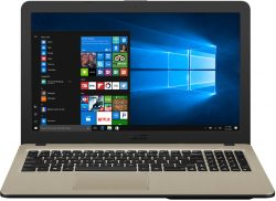 Asus F540UA-DM1059T 15,6 Zoll FHD /Core i3/8GB RAM/1TB HDD + 256GB SSD/Win10 für 399 € (474,98 € Idealo) @Notebooksbilliger