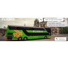 Bis zu 15€ Rabatt auf erste Buchung über Google Assistent @Flixbus/Flixtrain