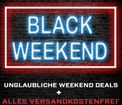 Black Weekend bei Digitalo z.B. Caliber Audio Technology HFG411BT Bluetooth Lautsprecher für nur 39,99 Euro statt 84,04 Euro bei Idealo