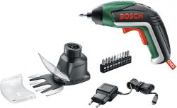 Bosch IXO V Akkuschrauber im Garten-Set für 29,99€ inkl. Versand anstatt 40,98€ laut PVG @digitalo