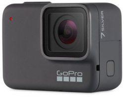 Computeruniverse – GoPro HERO7 Silver 4K Action-Cam für 189,95€ (239€ PVG)