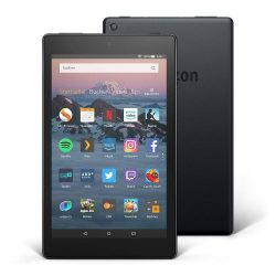 Das neue Amazon Fire HD 8 (2018) 16GB für 64,99 € (94,98 € Idealo) @Amazon und Notebooksbilliger