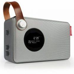 Dealclub: Blaupunkt RXD 34 DAB+ Bluetooth Digitalradio für nur 36,99 Euro statt 49,99 Euro bei Idealo
