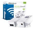 devolo dLAN 550+ WiFi Starter Kit  für 74,90 € (101,98 € Idealo) @eBay