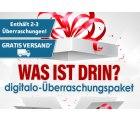 digitalo Überraschungspaket für 2,99€ mit 19,99€ MBW + gratis Versand @digitalo