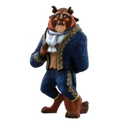 Disney Showcase The Beast Figur 15.5 x 12.5 x 27 cm für 55,46€ statt PVG Idealo 68,25€ @Amazon