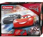 Ebay: Carrera Go!!! Disney/Pixar Cars 3 Fast Not Last Rennbahn mit Gutschein für nur 59,99 Euro statt 70,04 Euro bei Idealo