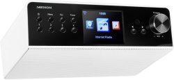 Ebay: MEDION P85063 MD 87984 WLAN Unterbau DAB+ Internetradio für nur 59,99 Euro statt 75,94 Euro bei Idealo