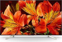 Ebay: SONY Bravia KD-49XF8588 123 cm (49 Zoll) 4K UHD HDR Android Smart TV mit Gutschein für nur 599 Euro statt 885 Euro bei Idealo