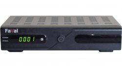 Faval SRX1+ HD SAT Receiver mit Aufnahmefunktion für 29 € (47,95 € Idealo) @Digitalo