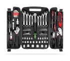FIXKIT 95 teiliger Haushalts-Werkzeugkoffer  für 19,79€ inkl. Versand anstatt 32,99€ dank Gutschein @amazon