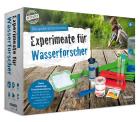 Franzis Die große Entdeckerbox Experimente für Wasserforscher für 16,95 € (32,85 € Idealo) @Franzis