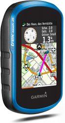 Garmin eTrex Touch 25 Fahrrad-Outdoor-Navigationsgerät, TopoActive Karte, GPS und GLONASS, 2,6 Zoll (6,6 cm) kapazitiver Farb-Touchdisplay für 119€ statt 142,08€ @Amazon