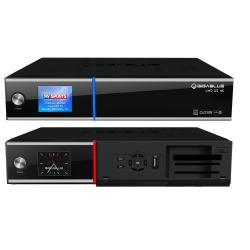 GigaBlue UHD UE 4K Receiver, 2x DVB-S2 für 170,99€ inkl. Versand anstatt 204,83€ laut PVG @ebay
