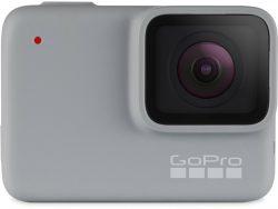 GOPRO HERO7 White Action Cam, WLAN, Weiß für 144€ inkl. Versand anstatt 184,09€ laut PVG