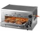 GOURMETmaxx BEEF Hochtemperatur XL 800° Gasgrill für 89,99€ mit Gutschein [idealo 146€] @netto-online.de