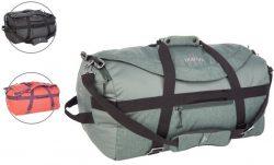 ibood: Nomad Gate 85 Liter Reisetasche in 3 Farben für nur 75,90 Euro statt 126,99 Euro bei Idealo
