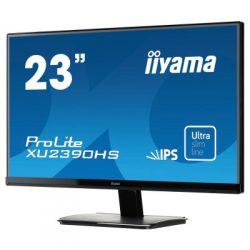 Iiyama ProLite XU2390HS-1 – 58 cm (23 Zoll), LED, IPS-Panel, Lautsprecher, HDMI für 99,99€ statt 124,99€ @NBB