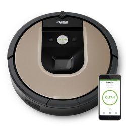 iRobot Saugroboter Roomba 966, Appfähig für 404,95€ statt 598,90€ @Otto