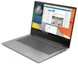 Lenovo IdeaPad 330S-14IKB 81F401FCGE 14FHD i3-8130U 8GB/256GB SSD DOS Akku+ für 382,14€ statt 420,98€ @Cyberport