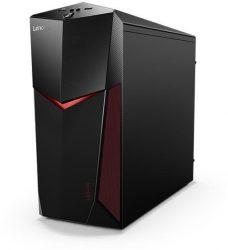 Lenovo Legion Y520T-25ICB Tower Core i5/16GB RAM/256GB SSD + 1TB HDD/GeForce GTX für 749 € (1.039,89 € Idealo) @Notebooksbilliger
