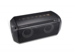 LG PK3 Outdoor Bluetooth Lautsprecher mit Meridian Technologie für 29€ statt 41,36€ @Amazon