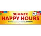 LIDL Summer Happy Hours – Für nur 8 Stunden bis zu 40% Rabatt + keine Versandkosten durch Gutscheincode