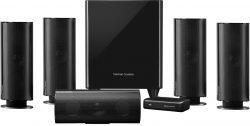 Mediamarkt: Harman-Kardon HKTS 65 5.1 Kanal Lautsprechersystem für nur 399 Euro statt 579 Euro bei Idealo