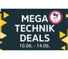 Mega Technik Deals @TechniSat z.B. TechniSat TechniSound MR2 Multiroom/W-LAN Lautsprecher für 99 € (159,99 € Idealo)
