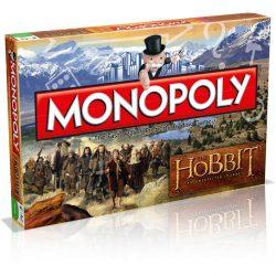 Monopoly – Hobbit Edition für 16,98€ inkl. Versand anstatt 38,64€ laut PVG @Zavvi.de