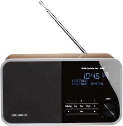 Notebooksbilliger: Grundig DTR 3000 DAB+ BT Digitalradio für nur 59,99 Euro statt 89 Euro bei Idealo