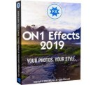 On1 Effects 2019 kostenlos ( Mac/Windows) anstatt 53€ @ON1