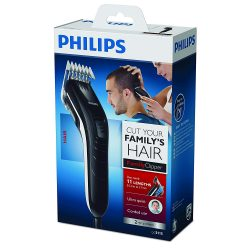 Philips QC5115/15 Haarschneider Series 3000 – für 15,99€ statt PVG Idealo 18,48€ @Amazon