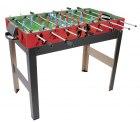 real: 14in1 Spieltisch incl. Tischfussball für 57 Euro statt 108,43 Euro bei Idealo