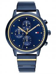 Tommy Hilfiger Damen-Armbanduhr Blake für 91,99€ statt 151,20€ @Amazon